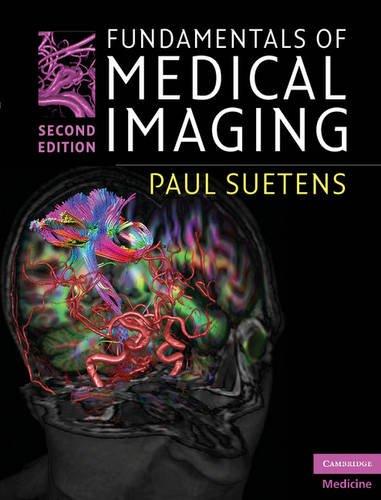 9780521519151: Fundamentals of Medical Imaging