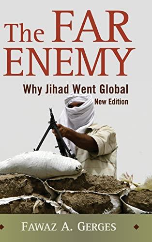 9780521519359: The Far Enemy: Why Jihad Went Global