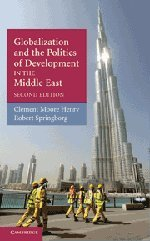 9780521519397: Globalization and the Politics of Development in the Middle East (The Contemporary Middle East)