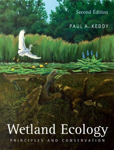 9780521519403: Wetland Ecology: Principles and Conservation (Cambridge Studies in Ecology)