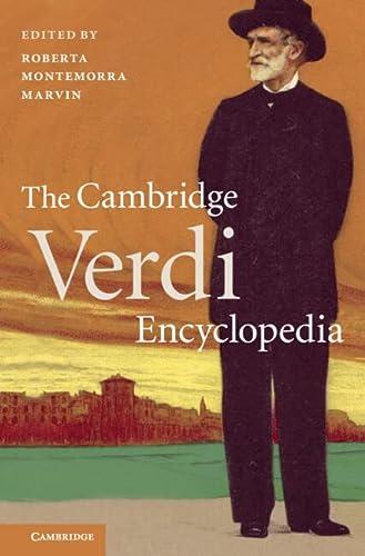 The Cambridge Verdi Encyclopedia: Roberta Montemorra Marvin