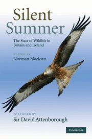 9780521519663: Silent Summer: The State of Wildlife in Britain and Ireland