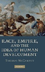 9780521519717: Race, Empire, and the Idea of Human Development Hardback