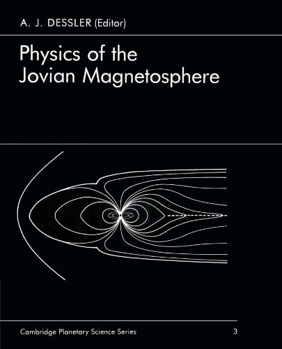 9780521520065: Physics of the Jovian Magnetosphere Paperback (Cambridge Planetary Science Old)