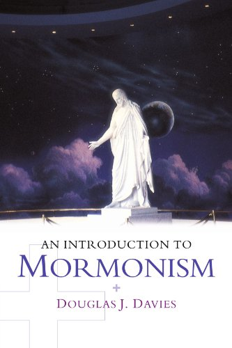 An Introduction to Mormonism (Introduction to Religion): Davies, Douglas J.
