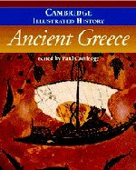 9780521521000: The Cambridge Illustrated History of Ancient Greece Paperback (Cambridge Illustrated Histories)