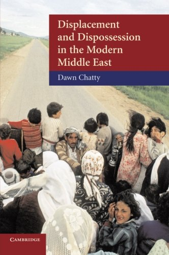9780521521048: Displacement and Dispossession in the Modern Middle East (The Contemporary Middle East)