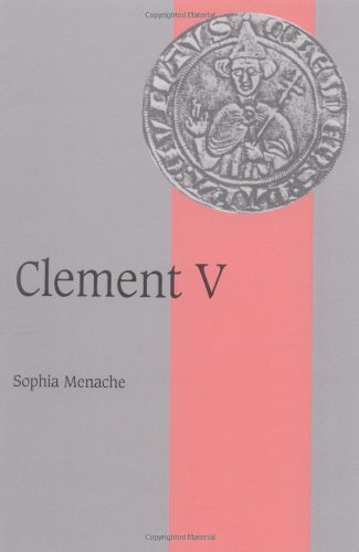 9780521521987: Clement V (Cambridge Studies in Medieval Life and Thought: Fourth Series)