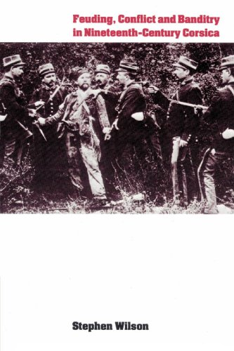 9780521522649: Feuding, Conflict and Banditry in Nineteenth-Century Corsica