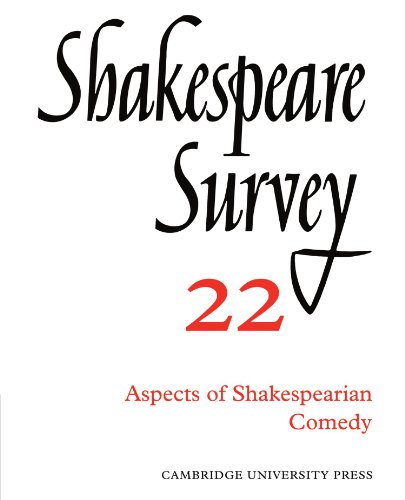 9780521523592: Shakespeare Survey