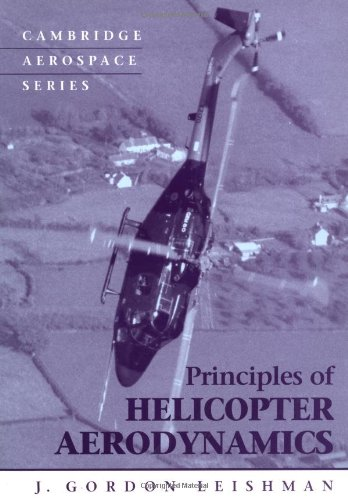 9780521523967: Principles of Helicopter Aerodynamics (Cambridge Aerospace Series)