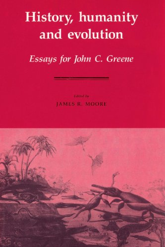 9780521524780: History, Humanity and Evolution: Essays for John C. Greene