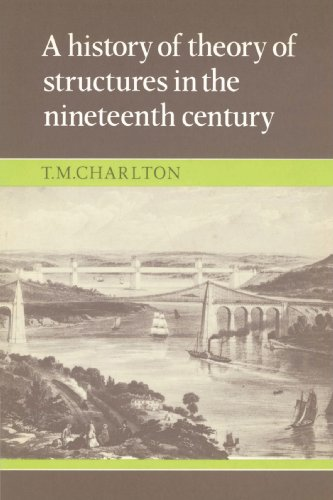 9780521524827: A History of the Theory of Structures in the Nineteenth Century Paperback
