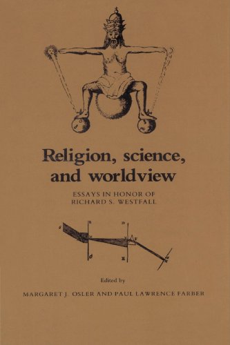 9780521524933: Religion, Science, and Worldview: Essays in Honor of Richard S. Westfall