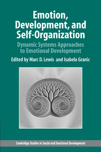 9780521525275: Emotion, Development, and Self-Organization: Dynamic Systems Approaches to Emotional Development (Cambridge Studies in Social and Emotional Development)