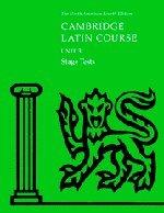 North American Cambridge Latin Course Unit 3 Stage Tests: North American Cambridge Classics Project