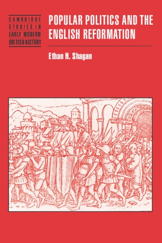 9780521525558: Popular Politics and the English Reformation (Cambridge Studies in Early Modern British History)