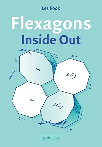 9780521525749: Flexagons Inside Out