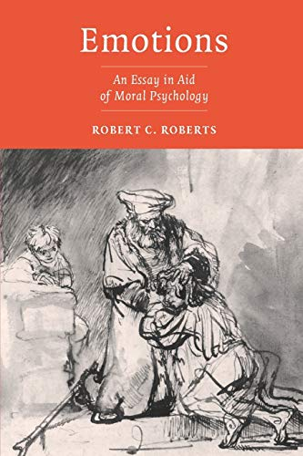 9780521525848: Emotions Paperback: An Essay in Aid of Moral Psychology