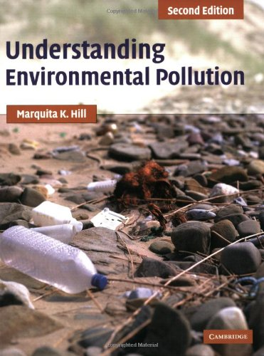9780521527262: Understanding Environmental Pollution : A Primer (2nd Edition)
