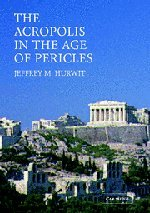 9780521527408: The Acropolis in the Age of Pericles Paperback with CD-ROM