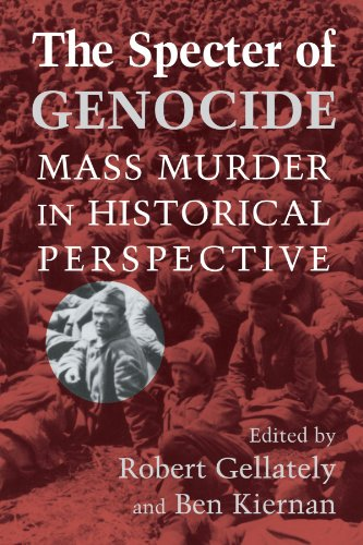 9780521527507: The Specter of Genocide: Mass Murder in Historical Perspective