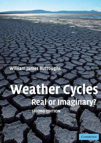 9780521528221: Weather Cycles: Real or Imaginary?