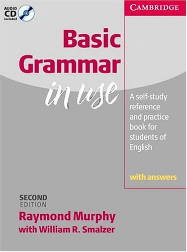 9780521528771: Basic Grammar in Use with Answers: Self-study Reference and Practice for Students of English