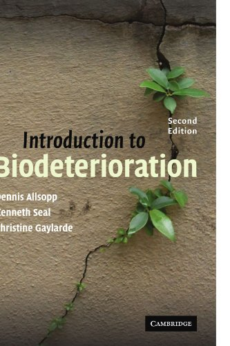 9780521528870: Introduction to Biodeterioration 2nd Edition Paperback