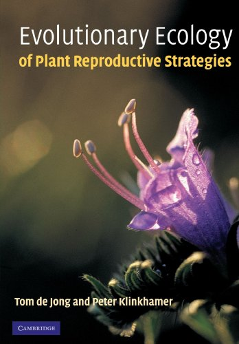 9780521528948: Evolutionary Ecology of Plant Reproductive Strategies