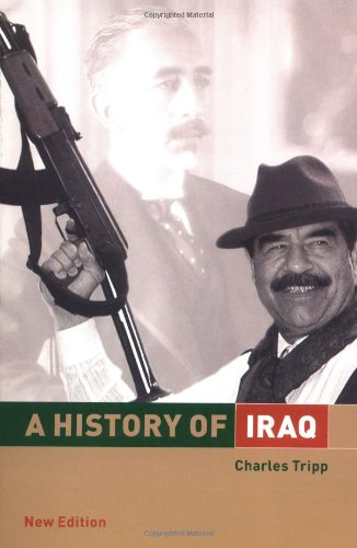 9780521529006: A History of Iraq