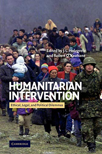 9780521529280: Humanitarian Intervention: Ethical, Legal and Political Dilemmas
