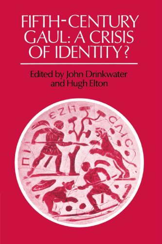9780521529334: Fifth-Century Gaul: A Crisis of Identity?