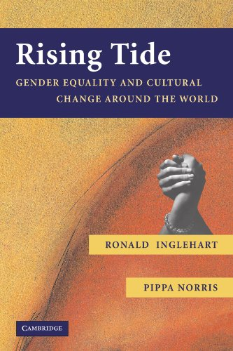 9780521529501: Rising Tide: Gender Equality and Cultural Change Around the World