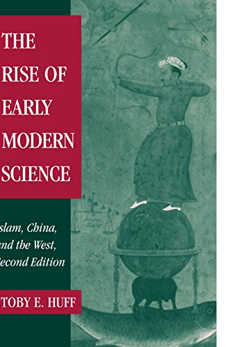9780521529945: The Rise of Early Modern Science: Islam, China and the West