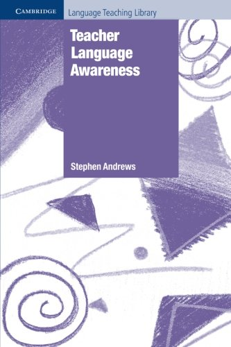 9780521530194: Teacher Language Awareness (Cambridge Language Teaching Library)