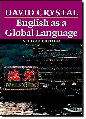 9780521530323: English as a Global Language