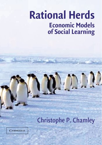 9780521530927: Rational Herds: Economic Models of Social Learning