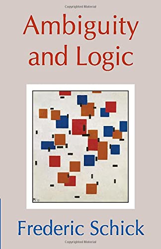 9780521531719: Ambiguity and Logic