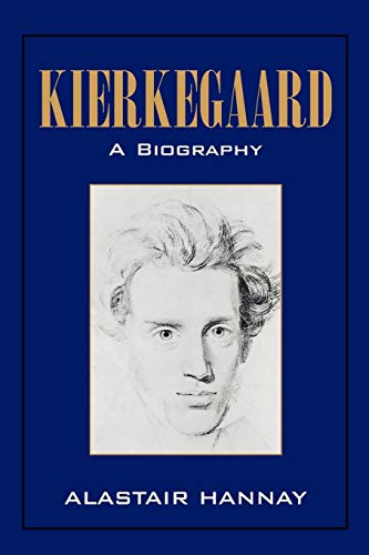 9780521531818: Kierkegaard: A Biography