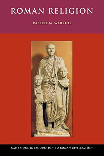 9780521532129: Roman Religion (Cambridge Introduction to Roman Civilization)