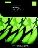 Sociology: AS Level and A Level (Cambridge: Kirby, Mike, Burgess,
