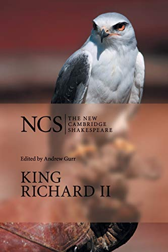 9780521532488: King Richard II (The New Cambridge Shakespeare)