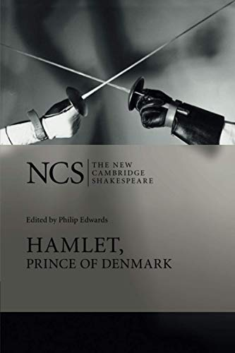 9780521532525: Hamlet, Prince of Denmark 2nd Edition Paperback (The New Cambridge Shakespeare)