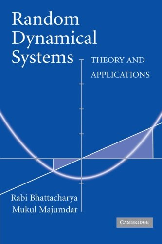 9780521532723: Random Dynamical Systems: Theory and Applications
