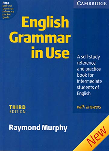 9780521532891: English Grammar In Use with Answers: A Self-study Reference and Practice Book for Intermediate Students of English