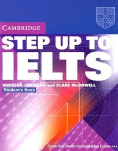 9780521532976: Step Up to IELTS without Answers