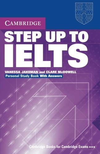 9780521533003: Step Up to IELTS Personal Study Book with Answers