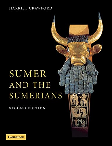 Sumer and the Sumerians, (Second Edition)