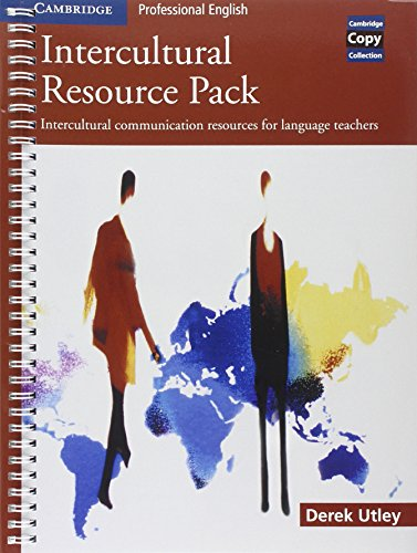 9780521533409: Intercultural Resource Pack: Intercultural communication resources for language teachers